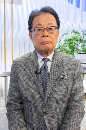 """<span class=""""fontBold"""">歳川隆雄(としかわ・たかお)</span><br> 1947年生まれ。上智大学英文科中退。国際政治経済誌「インサイドライン」編集長。Japan Watchers(ニューヨーク)が発行する「The Oriental Economist Report」の東京支局長も兼務する。新著に『政治のリアリズム―安倍政権の行方』(花伝社)。"""