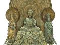 古代のシリコンバレー「河内」と奈良の美仏