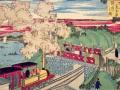 高輪ゲートウェイ駅とともに大変貌する品川駅の過去と未来