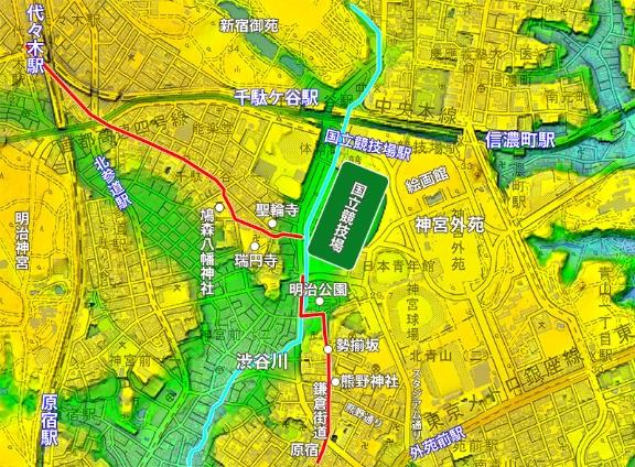 街道 鎌倉