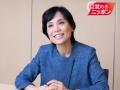 [動画]ISAK小林りん氏「企業は多様な人材をもっと受け入れよう」