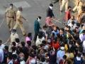 世界最大規模の封鎖を続けるインド、現地は今