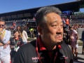 F1勝利の陰に、本田宗一郎の教えあり