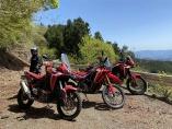 バイクとスクーターは別の乗り物