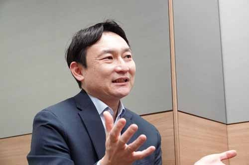 SUBARU商品企画部 プロジェクトゼネラルマネージャー 五島 賢さん