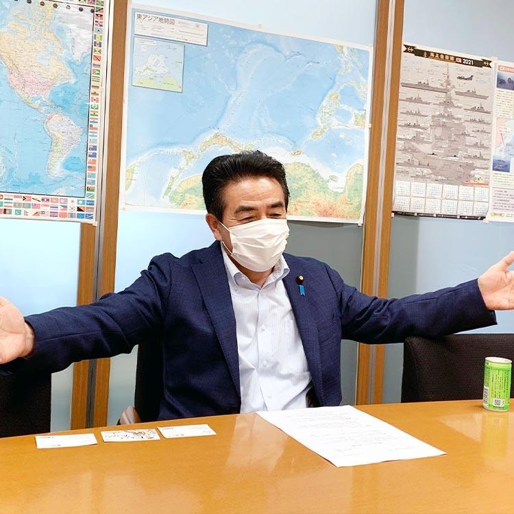 尖閣有事。アメリカは日本を救うのか?