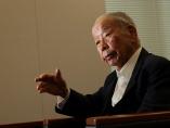 「党利党略より国民の利益」 元次官の石原氏が描く首相像