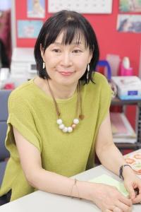 鈴木江理子さんは研究のかたわら、外国人移住者の支援もしている。
