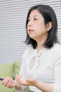 日本の発達障害研究をリードしてきた神尾陽子さん。
