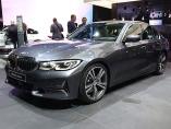 "BMW新3シリーズは5シリーズしのぐ""押し出し"""