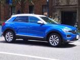VWの新型SUV「T-Roc」は新時代のゴルフか?