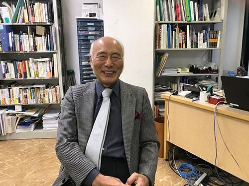 後藤特任教授は「日本の同族企業はしなやかに変化に対応している」と指摘する
