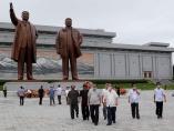童話「トラに勝ったハリネズミ」で理解する北朝鮮の強硬姿勢