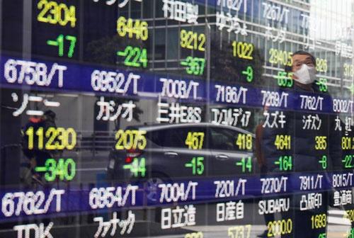 米長期金利上昇をどう見るか(写真:ロイター/アフロ)