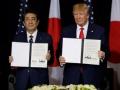 """日米貿易協定で日本がWTOルールの""""抜け穴""""つくる?"""