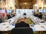G7外相会合で露呈した「人権問題」という日本のアキレス腱