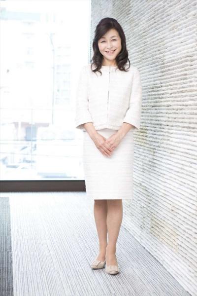 就任当初の鈴木社長は、毎週日曜日に社員への情報発信の仕方を繰り返し練習した(写真:小野さやか)
