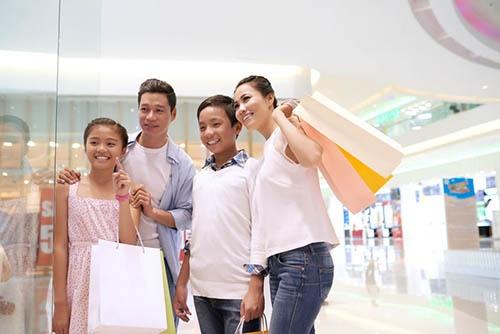 シンガポールにおいて人気が高まりつつあったギャツビーの事業を「ショーウインドー」として、マレーシアを攻略するマーケティング計画を立てた(写真:123RF) ※写真はイメージです