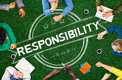 その時の環境にすばやく適応して目標を実現する「responsibility」こそ、現地責任者に最も必要な姿勢だ(写真:123RF)