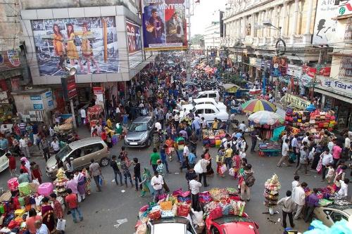 巨大なマーケットとポテンシャルを秘めたインド市場に着目。印僑パートナーと共にインド市場の開拓に乗り出した(写真:123RF)