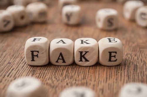 アジアビジネスでは偽物対策に手を焼くケースが多い(写真:PIXTA)