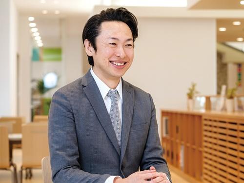 「給与をオープンにして公平性を高めた」と言う石田社長