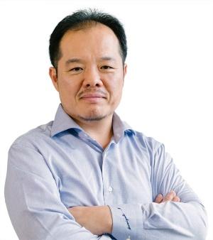 "<span class=""fontBold"">中台澄之社長</span><br>1972年生まれ。東京理科大学理学部卒業後、証券会社を経て、99年に父親が社長を務めるナカダイに入社。2018年社長に就任。リユースやリペア事業を手がけるモノファクトリー社長も務める。著書に『捨て方をデザインする循環ビジネス』(誠文堂新光社)などがある"