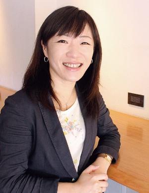 オアシスティーラウンジの木川社長。関谷CEOとは言葉の応酬合戦をしているという(写真提供/オアシスライフスタイルグループ)