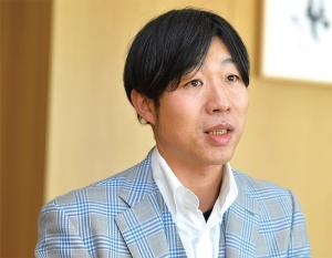 「調査分析をしながらトライ&エラーを続ける」と山本氏(写真:菊池一郎)
