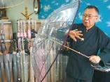 「1万円のビニール傘」の市場はどうすれば開拓できるか?