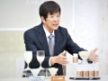 髙田明氏に聞く、伝える極意「必要量の10倍情報を集めよ」