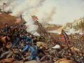 ナポレオン発の「革命」が連鎖し、したたかな大英帝国が躍進