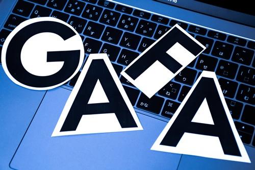 プラットフォーマーがデジタル生活を支えている(写真:PIXTA)
