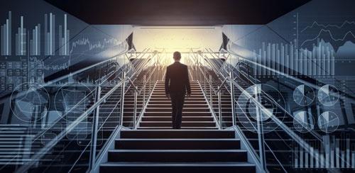 テクノロジーが急速に進歩する中、選ぶべきキャリアとは?(写真:PIXTA)