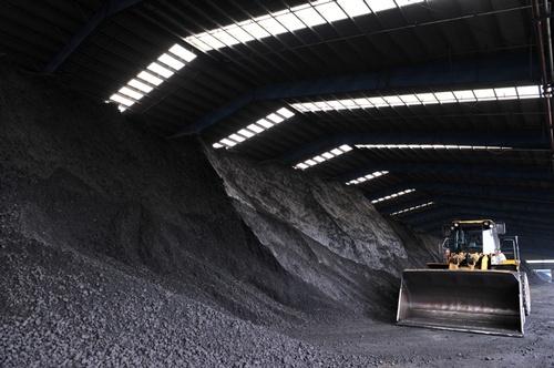 石炭燃料の消費は減らせるのだろうか(写真:PIXTA)