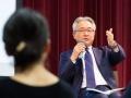 日本経済を妄想で語るな~D・アトキンソン×西井孝明(味の素)