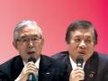 日本電産永守氏×MS&AD柄澤氏「頑張った人が報われる社会つくる」