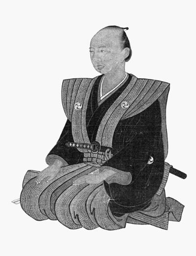 石田梅岩(1685~1744年)。現・京都府亀岡市の農家の次男として生まれ、8歳から京都の商家へ丁稚(でっち)奉公に出る。1727年に商家を辞し、1729年、45歳で自宅に講席を設け、生涯を講義や施行(せぎょう)にささげた。著書に『都鄙問答』(1739年)、『斉家論』(1744年)(森田健司氏提供)