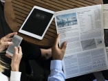 紙と電子版はどちらがいい?「新聞」から顧客戦略を考える