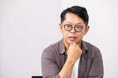 サイバーエージェント 専務執行役員/AbemaTV 取締役 小池政秀氏