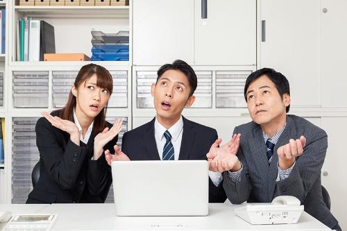 実は日本人が一番「極端」(写真:PIXTA)