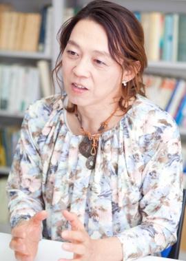 「日本社会に特有の『立場主義』が、私たちをがんじがらめにしているのです」