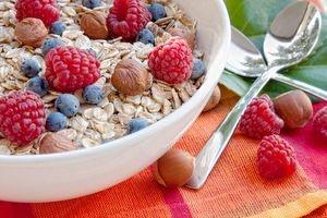 腸内環境を良好に保つには、一定の頻度で食物繊維を食べることが大切!(©hubavasi 123-rf)