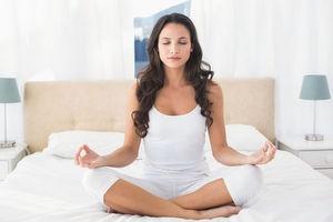 集中力を高めるだけでなく、人間関係のストレス軽減、睡眠の質改善、ダイエットまで、様々な効果が期待できるといわれている。(©Wavebreak Media Ltd 123-rf)