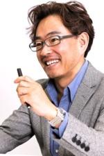 講師の横田伊佐男氏